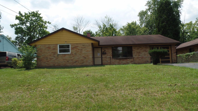 451 Ballyclare Terrace, Cincinnati, OH, 45240 Primary Photo