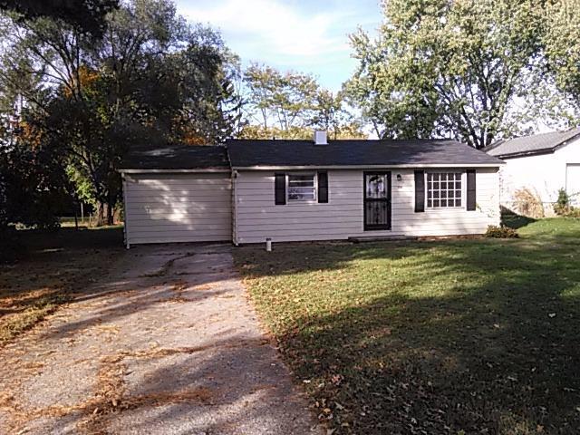 154 Montgomery Avenue, Carlisle, OH, 45005 Primary Photo