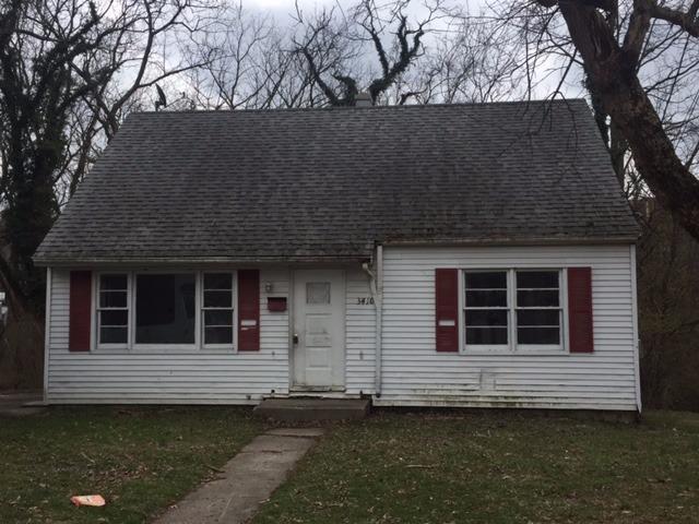 3410 Belltone Avenue, Cincinnati, OH, 45211 Primary Photo