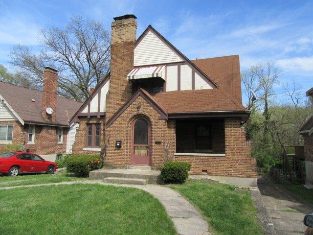 3338 FeliCincinnati Drive, Cincinnati, OH, 45211 Primary Photo
