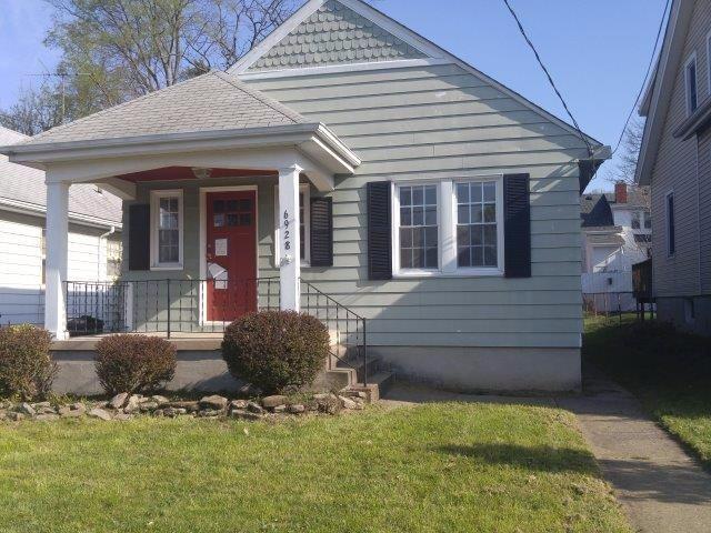 6928 Britton Avenue, Cincinnati, OH, 45227 Primary Photo