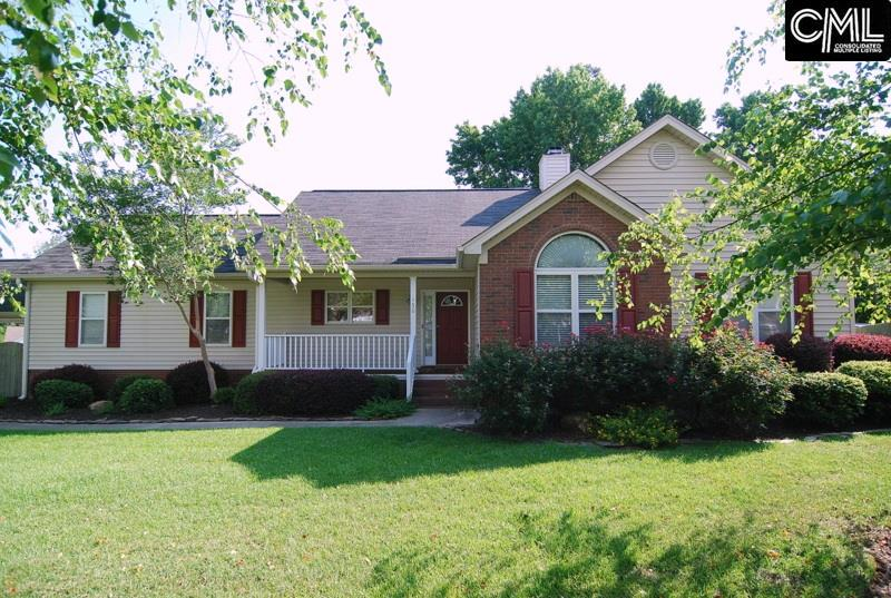156 Whispering Winds Drive, Lexington, SC, 29072 Primary Photo