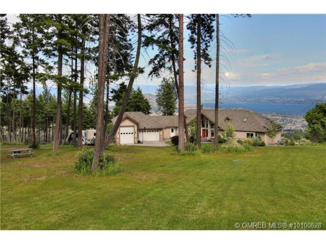 3553 Emerald Road, Westbank, BC, V4T1W2 Photo 1