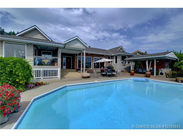 3157 Vector Drive, West Kelowna, BC, V1Z3B1 Photo 1