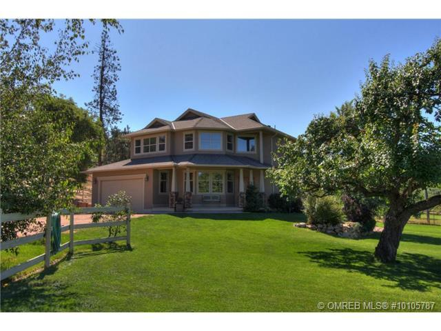 2967 McCulloch Road, Kelowna, BC, V1W4A5 Photo 1