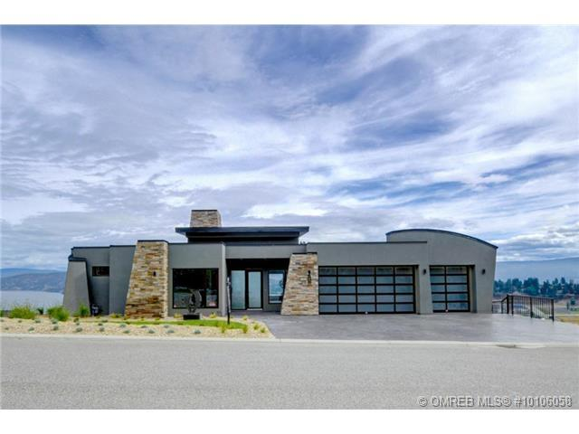 1851 Diamond View Drive, West Kelowna, BC, V1Z4B7 Photo 1
