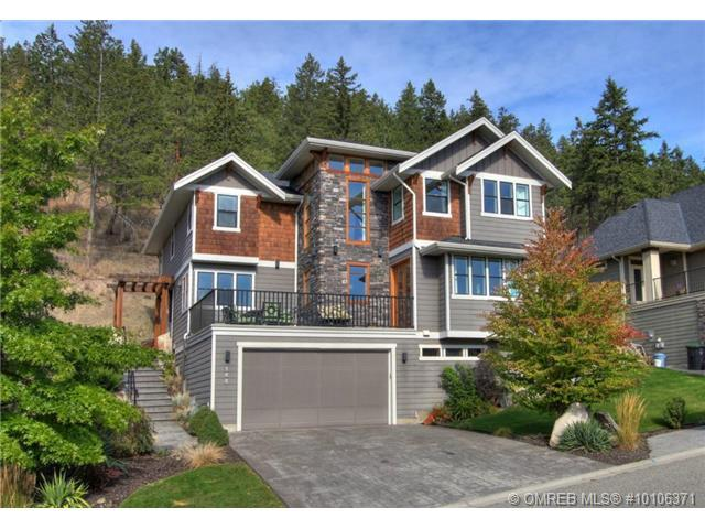 166 Terrace Hill Court, Kelowna, BC, V1V2T2 Photo 1
