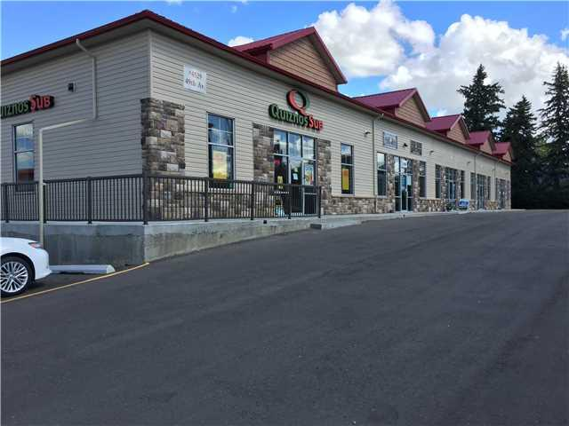 4529-49 AVE  AND HIGHWAY #27 AV, Olds, AB, T4H 1P5 Photo 1