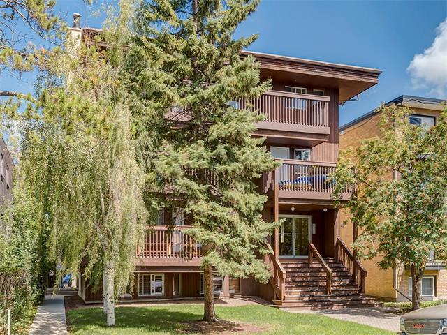 #202 534 20 AV SW, Calgary, AB, T2S 0E8 Primary Photo