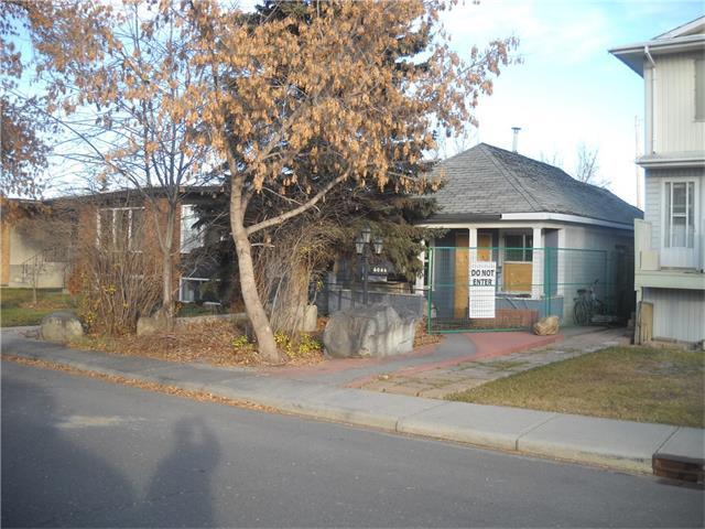 6046 18 ST SE, Calgary, AB, T2C 0M1 Primary Photo
