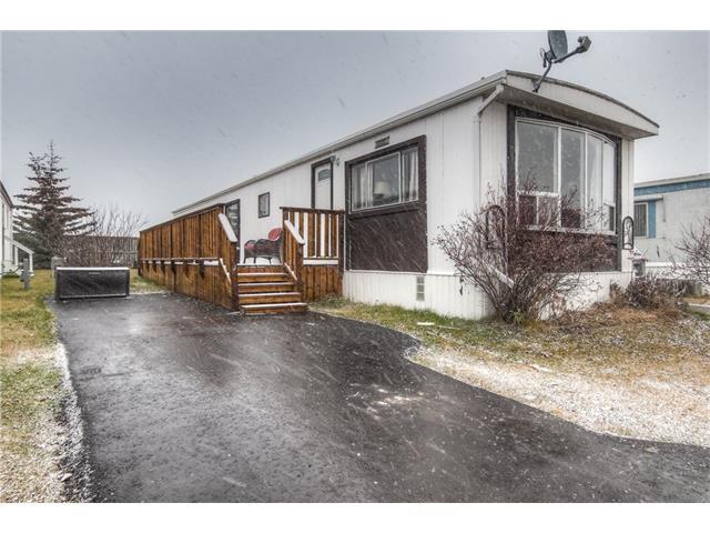 #50 1101 84 ST NE, Calgary, AB, T2A 7X2 Primary Photo