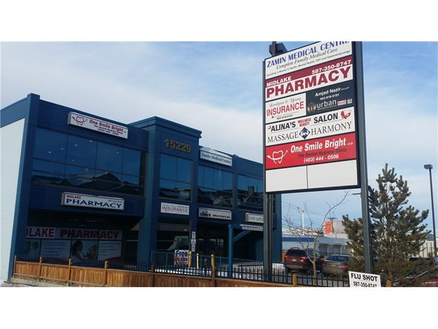 #220 15229 Bannister Road RD SE, Calgary, AB, T2X 1Z3 Photo 1