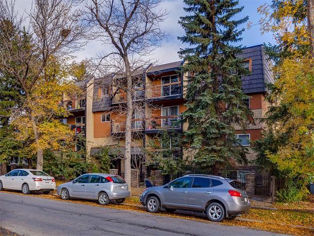 #103 1530 16 AV SW, Calgary, AB, T3C 0Z8 Primary Photo