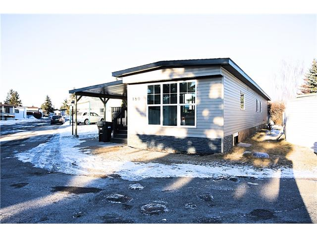 #180 3223 83 ST NW, Calgary, AB, T3B 5N3 Photo 1