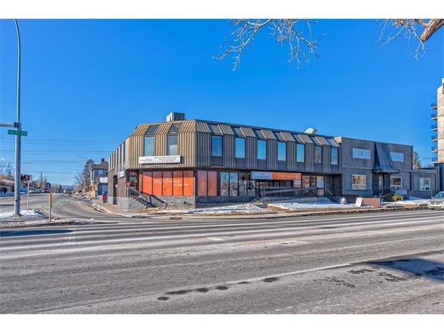 #200 701 14 ST NW, Calgary, AB, T2N 2A4 Photo 1