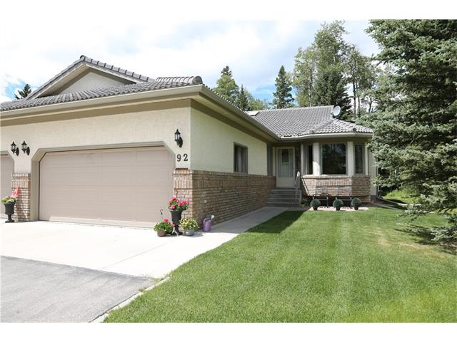 92 sunset WY, Priddis Greens, AB, T0L 1W0 Photo 1