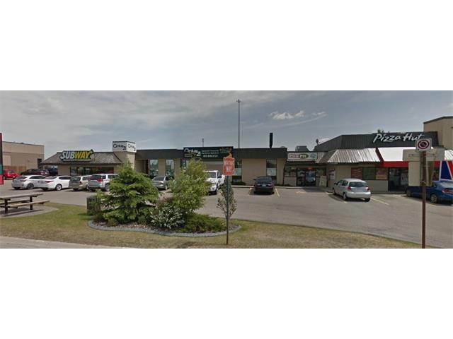 #Bay D 108 EDMONTON TR NE, Airdrie, AB, t4b 1r9 Photo 1