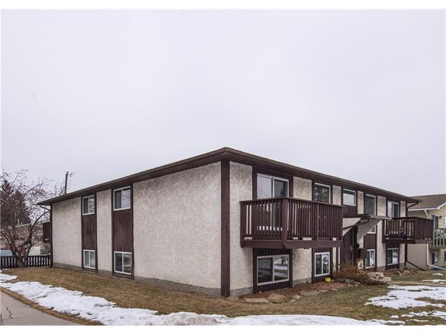 #8 104 SABRINA WY SW, Calgary, AB, T2W 1Y9 Primary Photo