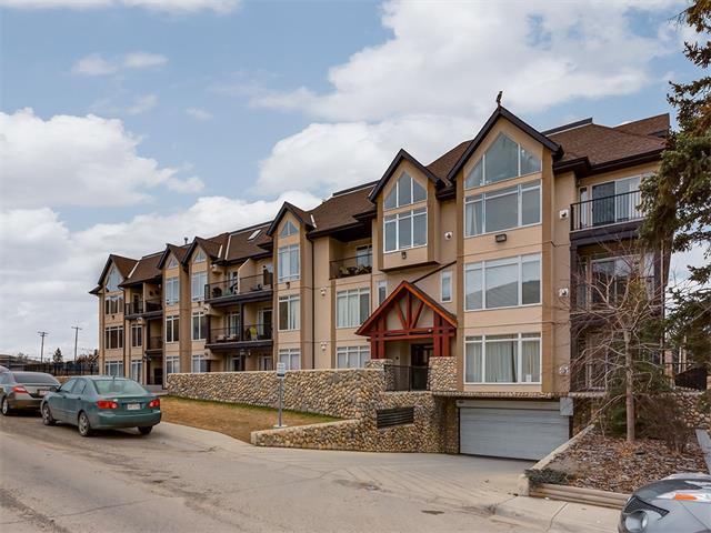 #307 141 MOUNTAIN ST, Cochrane, AB, T4C 1Z5 Photo 1