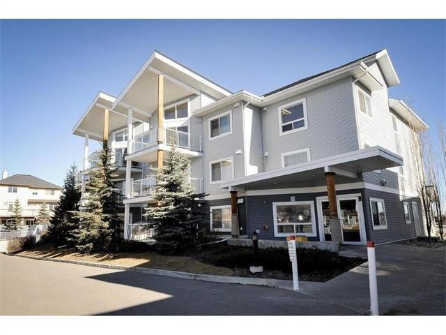#105 390 MARINA DR, Chestermere, AB, T1X 1W6 Photo 1