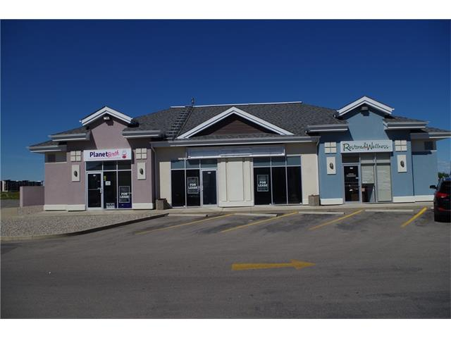 #102 191 EDWARDS WY SW, Airdrie, AB, T4B 3E2 Photo 1