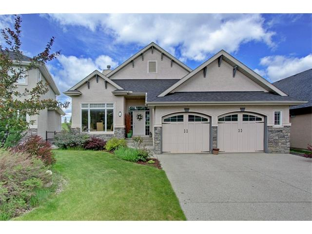 103 Heritage CV, Heritage Pointe, AB, T0L 0X0 Photo 1