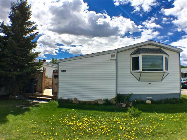 619 Homestead PL, High River, AB, T1V 1K1 Photo 1