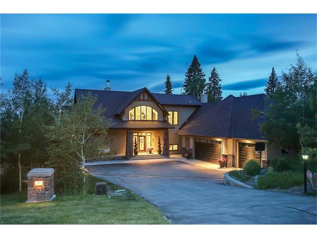 108 Hawks Landing DR, Priddis Greens, AB, T0L 1W0 Photo 1