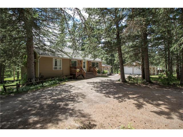 15 MOUNTAIN VIEW PA, Bragg Creek, AB, T0L 0K0 Photo 1