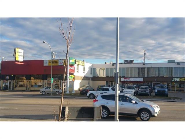 #104, 201, 204 4712 16 AV NW, Calgary, AB, T3B 0N1 Photo 1