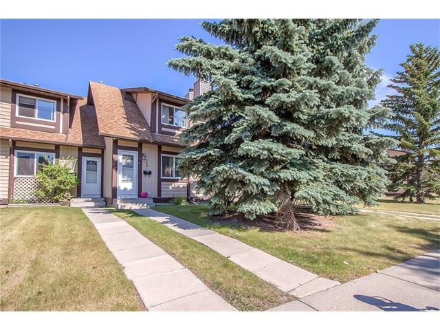 169 TEMPLEHILL DR NE, Calgary, AB, T1Y 5K6 Primary Photo