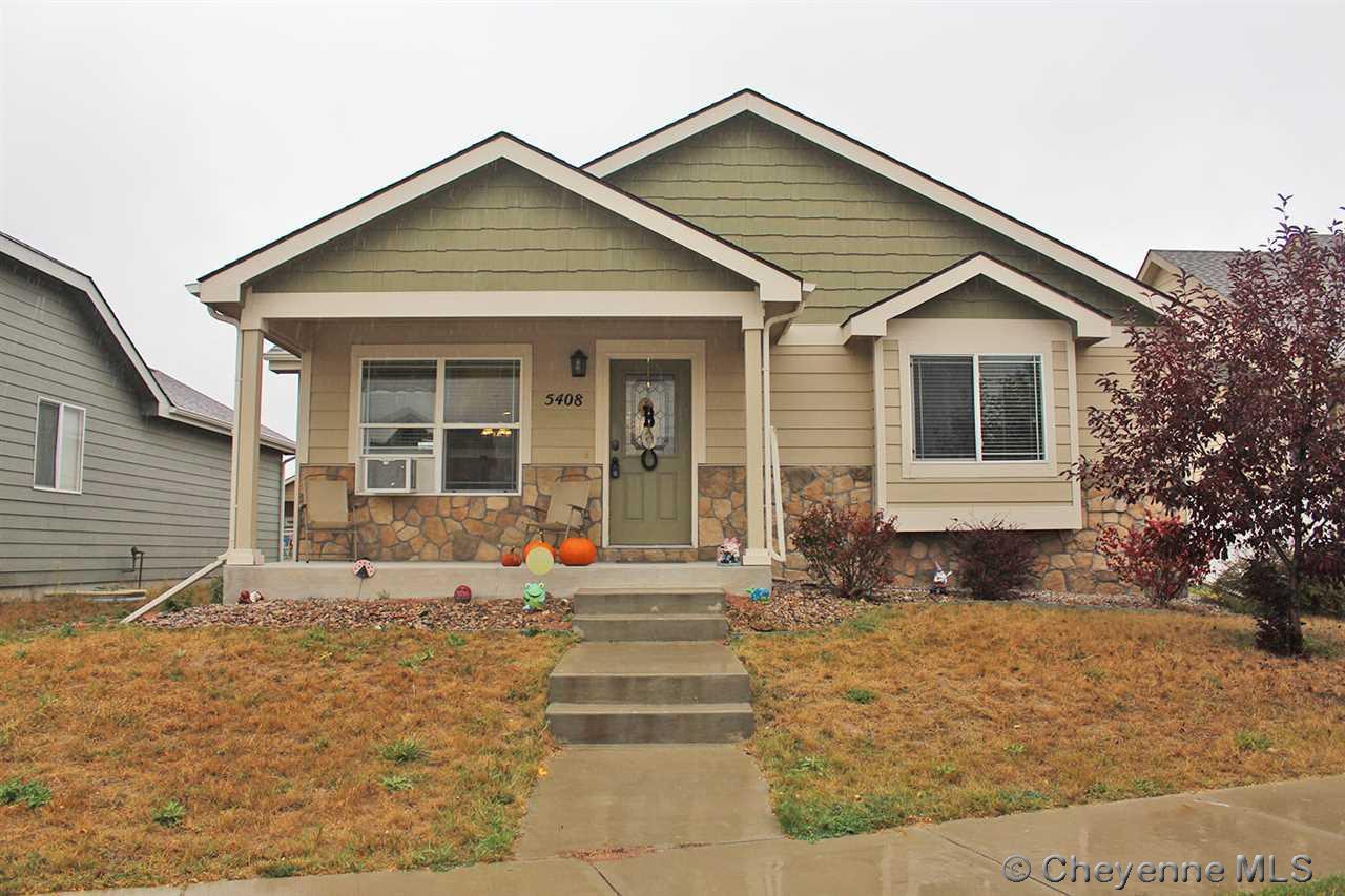 5408 LIZ RANCH RD, Cheyenne, WY, 82007 Primary Photo