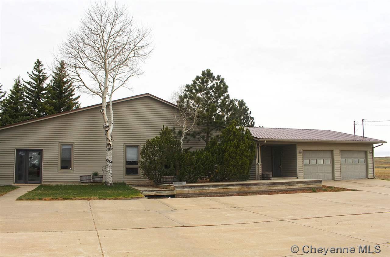 1704 I-25 SERVICE RD, Cheyenne, WY, 82009 Primary Photo