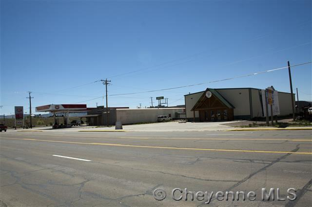 400 ADAMS ST, Laramie, WY, 82070 Primary Photo