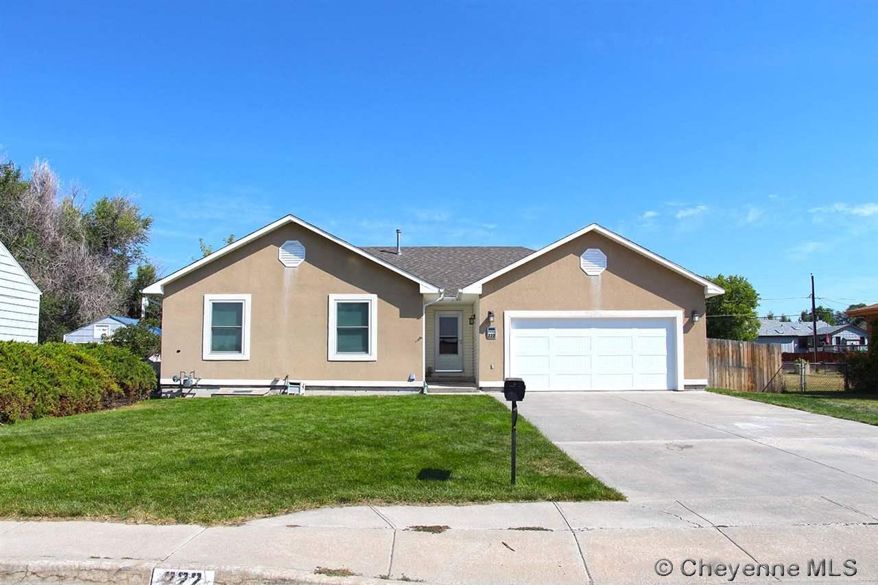 222 PRAIRIE HILLS D, Cheyenne, WY, 82009 Primary Photo