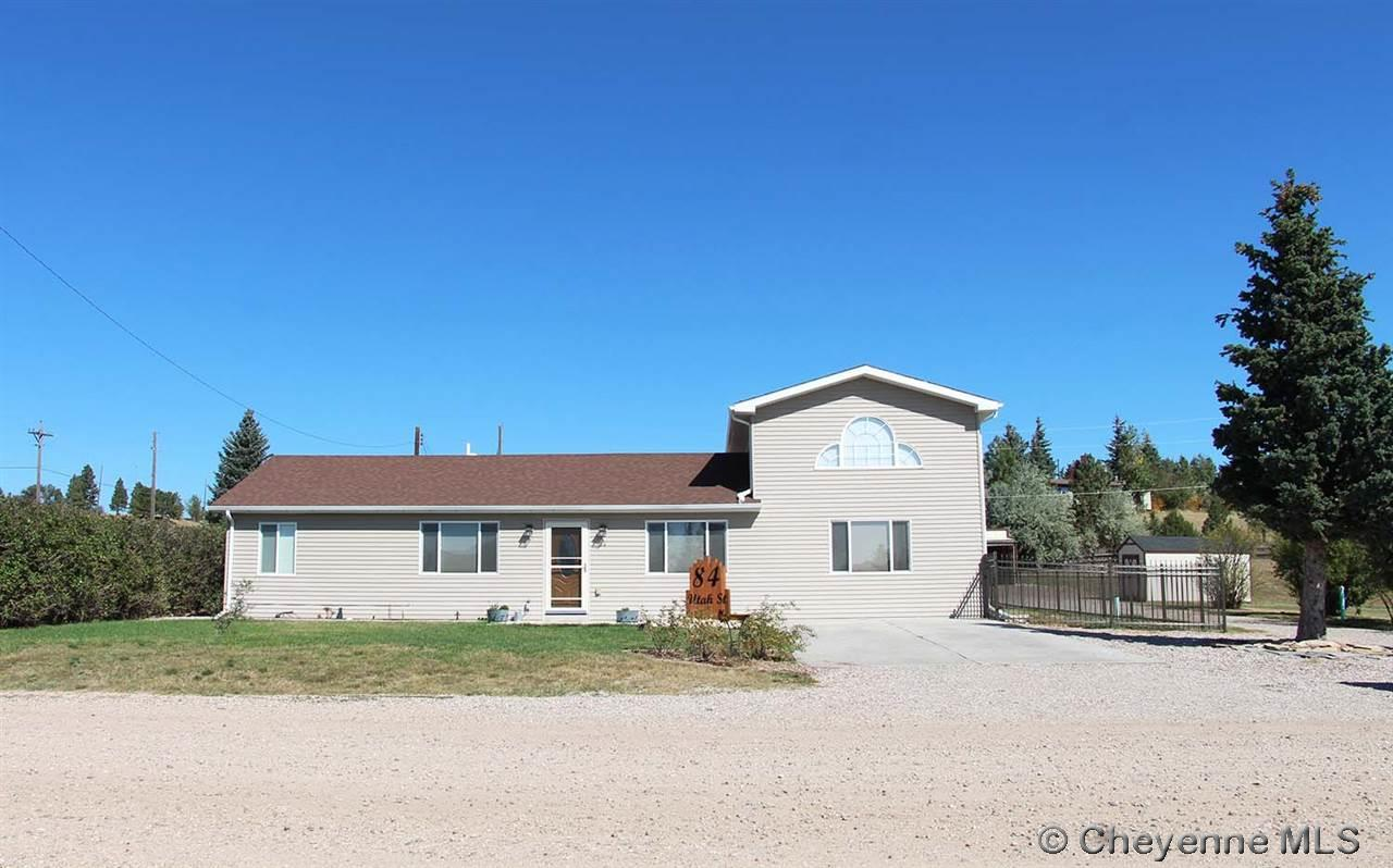84 UTAH ST, Cheyenne, WY, 82009 Primary Photo