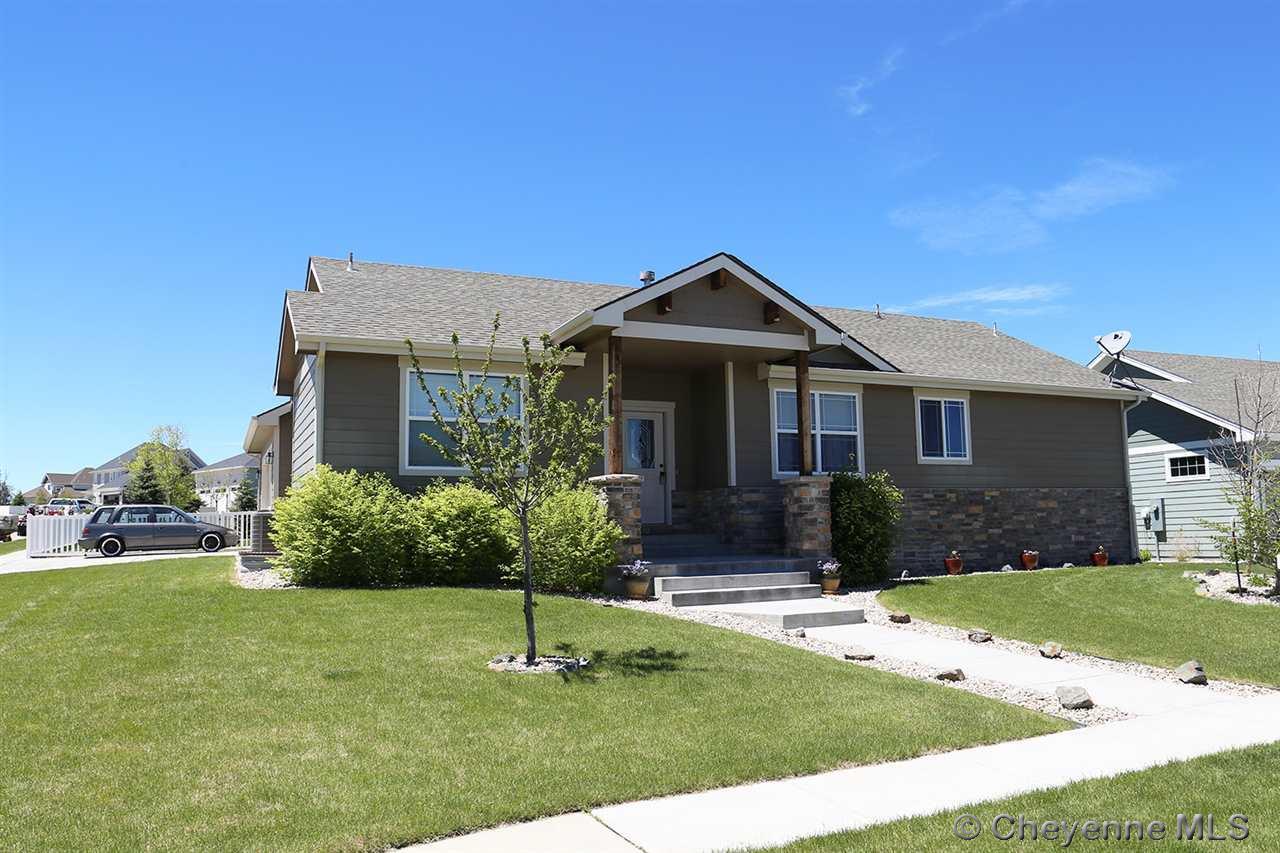 1302 DOROTHY LN, Cheyenne, WY, 82009 Primary Photo