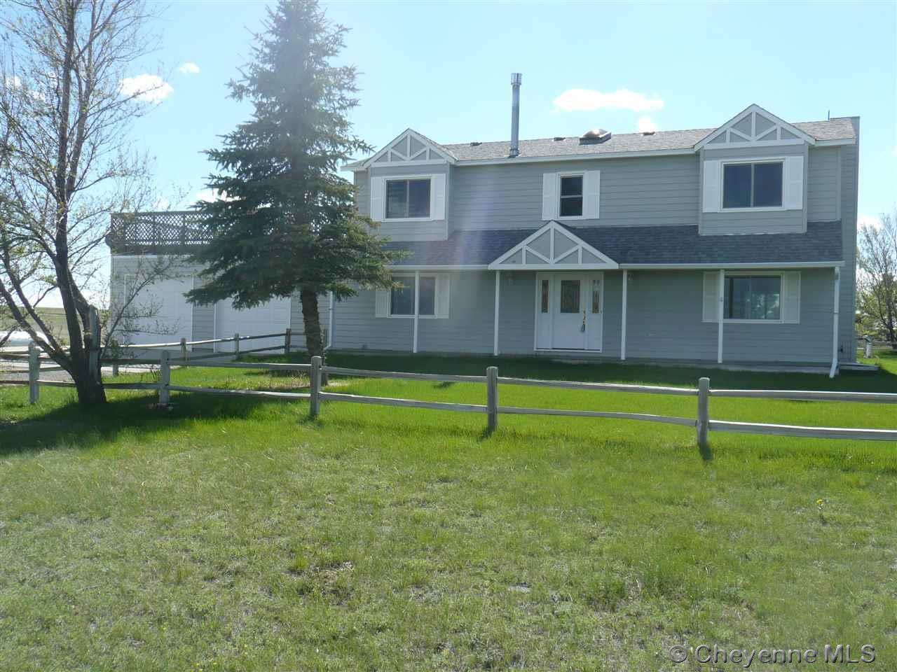 160 ROSETTA LN, Cheyenne, WY, 82007 Primary Photo