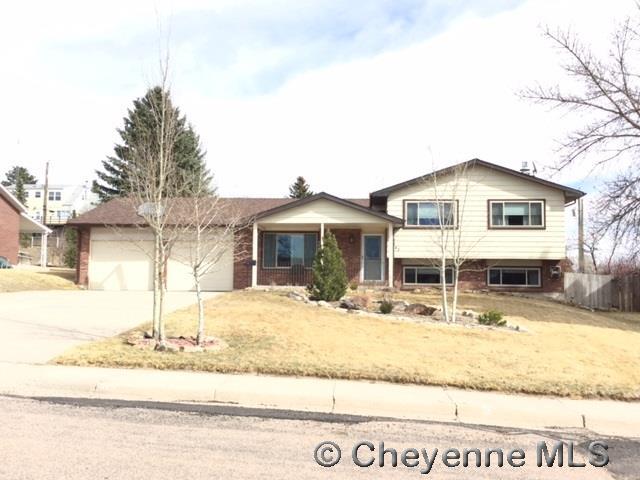 3145 BLUFF PL, Cheyenne, WY, 82009 Primary Photo