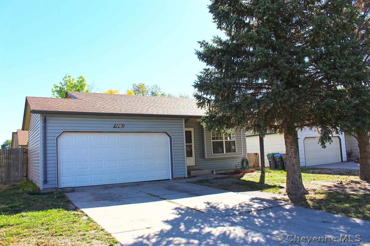 4701 ONTARIO AVE, Cheyenne, WY, 82009 Primary Photo