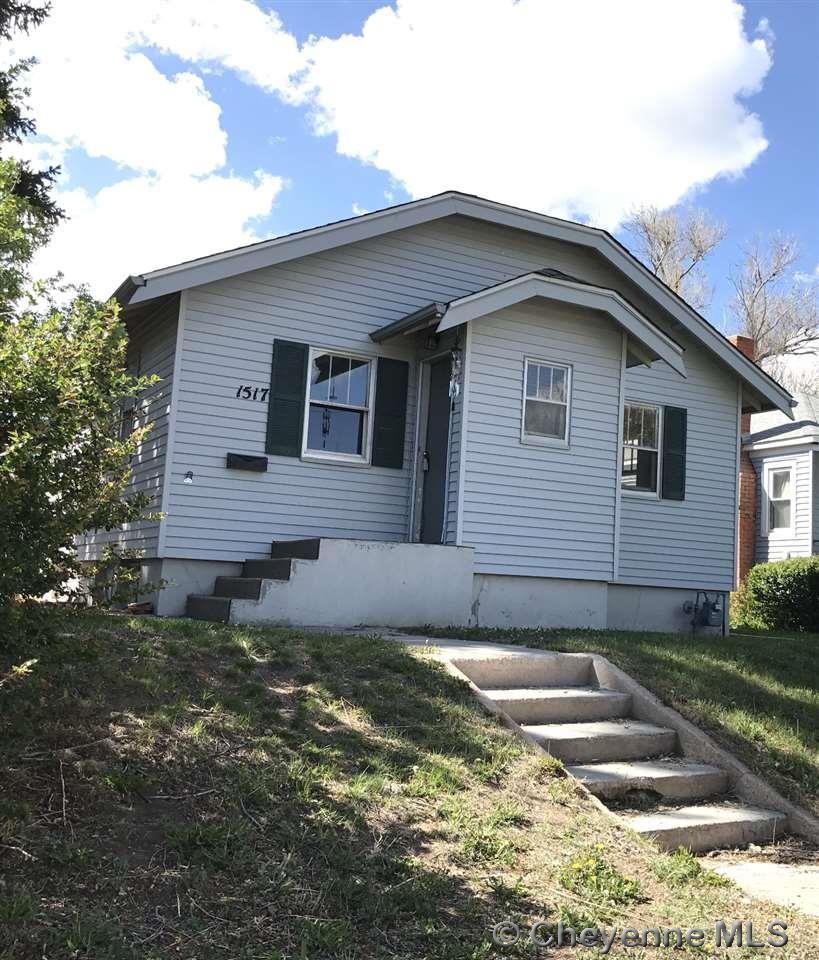 1517 E 20TH ST, Cheyenne, WY, 82001 Primary Photo