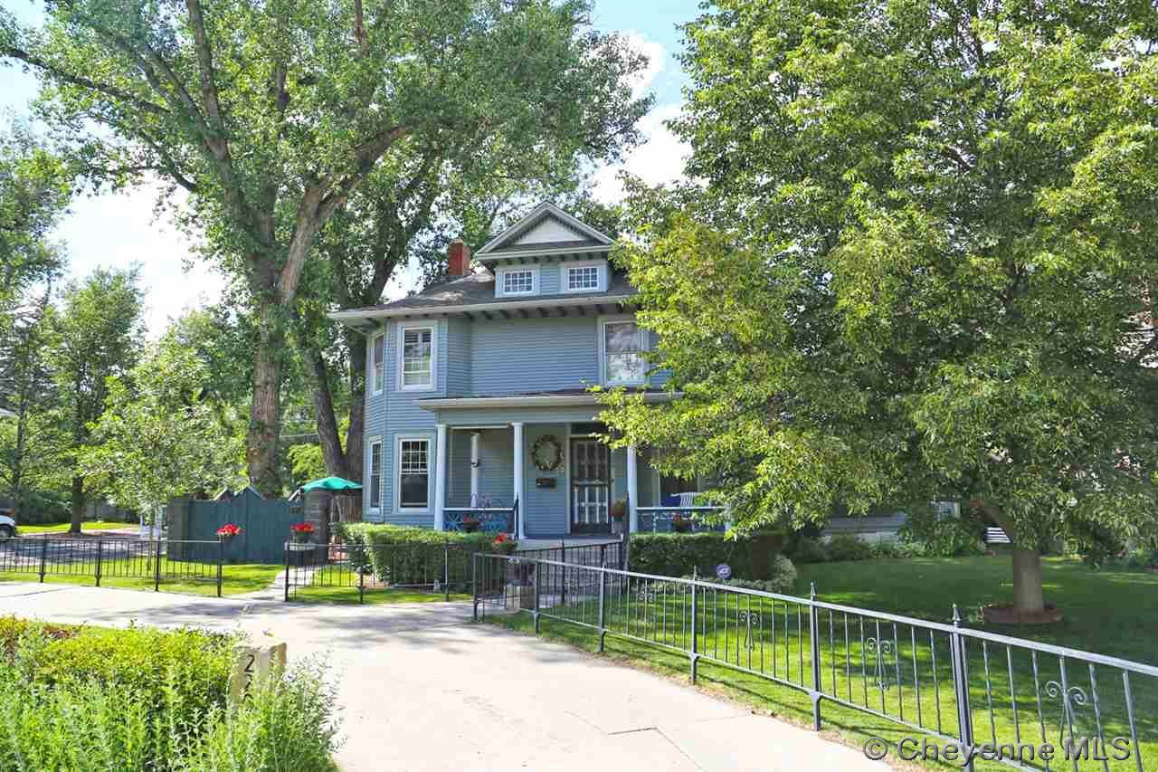 220 W 27TH ST, Cheyenne, WY, 82001 Primary Photo