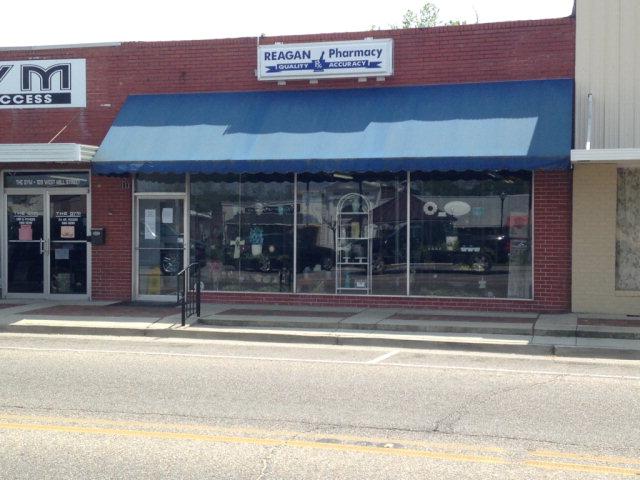 111 W MILL STREET, Hartford, AL, 36344 Photo 1