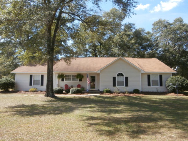 921 COUNTY ROAD 5, Kinston, AL, 36453 Photo 1