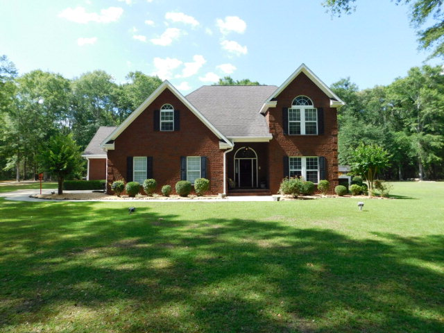 250 Lakewood Loop, Geneva, AL, 36340 Photo 1