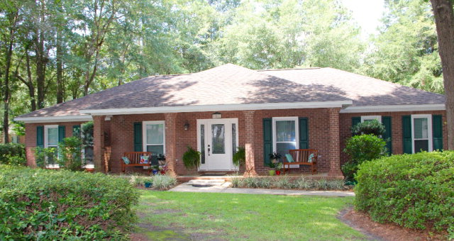101 Brentwood Dr, Dothan, AL, 36303 Primary Photo