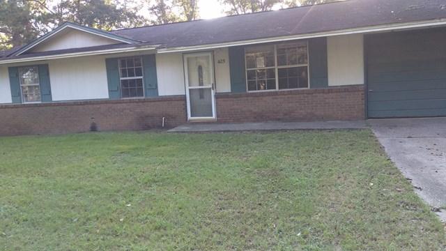 425 S Main St, Slocomb, AL, 36375 Photo 1