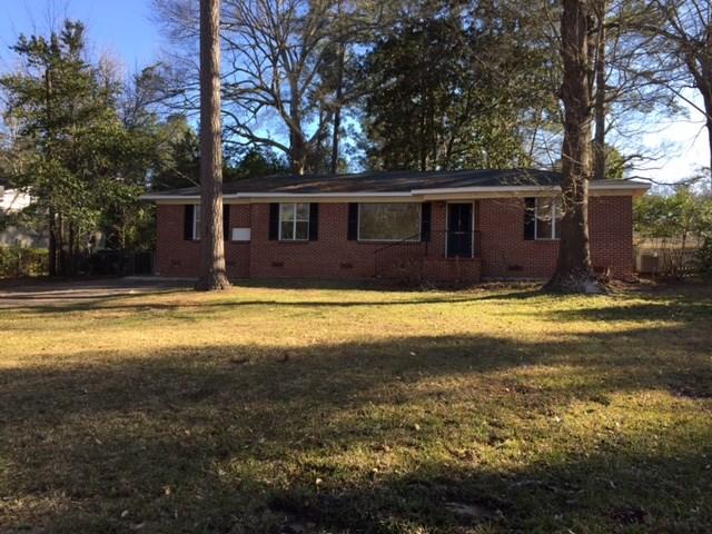 1517 Oak Drive, Dothan, AL, 36301 Primary Photo