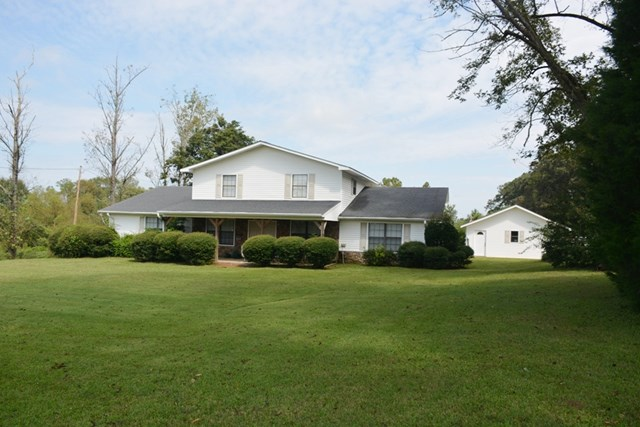 1349 COUNTY ROAD 376, Elba, AL, 36323 Photo 1