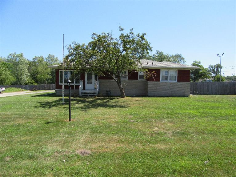 3781 Calhoun Street, Gary, IN, 46408 Primary Photo